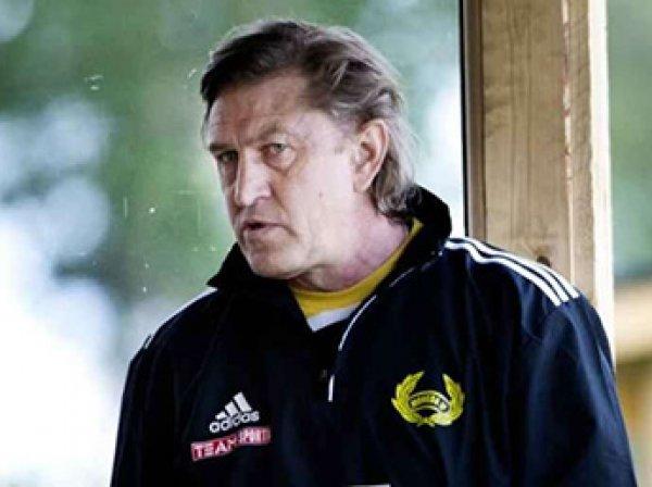 Чемпион СССР по футболу Сергей Пригода умер в Швеции