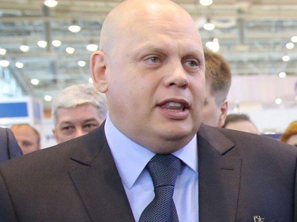Замглавы МВД подал в отставку из-за коррупционного скандала с подчиненными