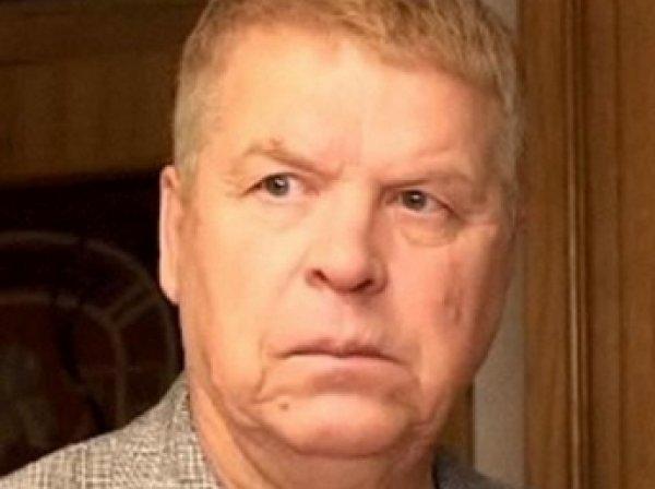 Кокшенов после инсульта перестал узнавать жену и родных