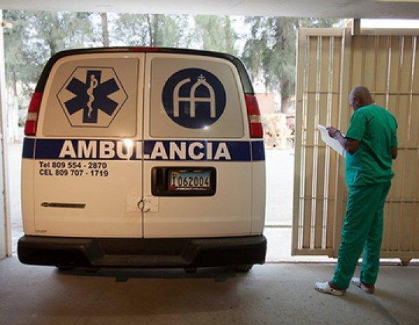 Россиянка погибла в Доминикане, позируя на камеру в движущейся машине