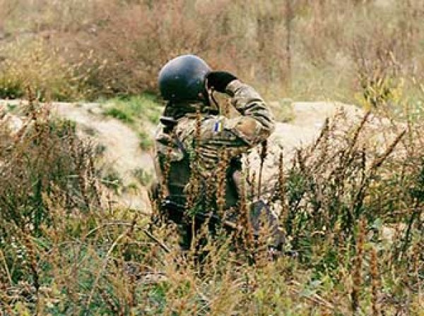Украинские военные объяснили, как солдат ВСУ попался ФСБ на российской границе