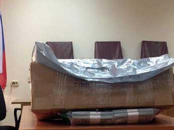 В суде озвучили вес полученной Улюкаевым сумки со взяткой от Сечина