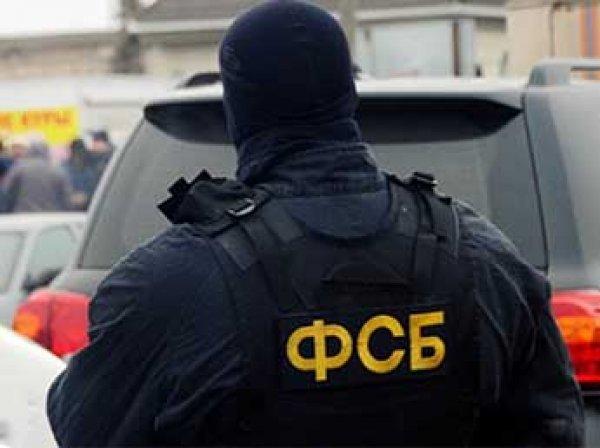 """ФСБ предотвратила """"революцию"""" 5 ноября и серию атак по всей России"""