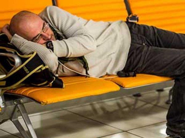 Ученые: недосып человека опасен для окружающих