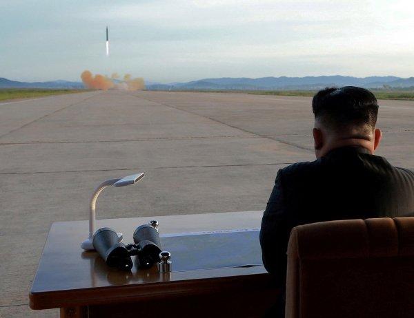 Пхеньян сообщал Москве о готовности нанести ядерный удар по США