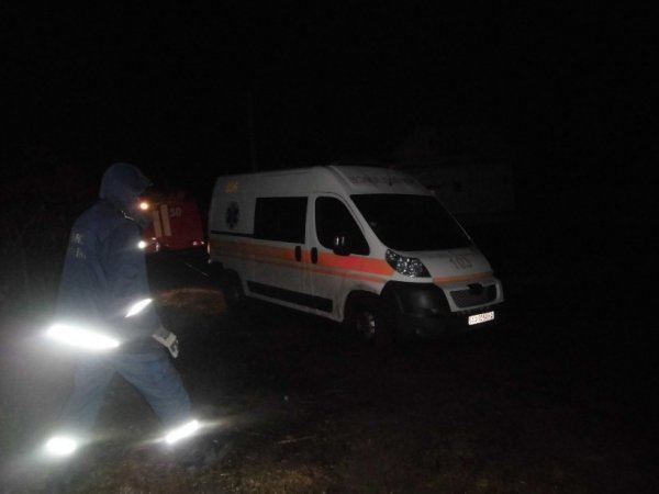 В Киеве российский дипломат сбил женщину с ребенком