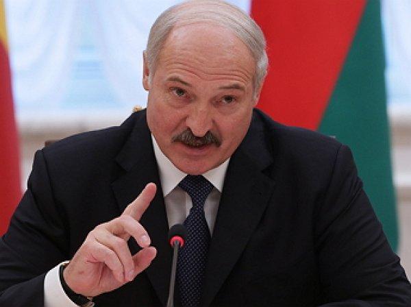 Лукашенко: Россия – это святое