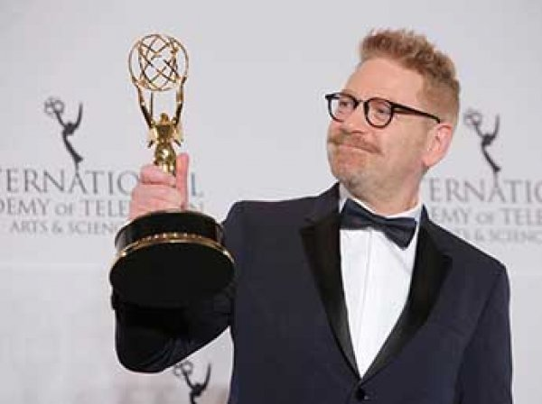 "В США объявили лауреатов премии ""Эмми"", а Кевина Спейси ее лишили"