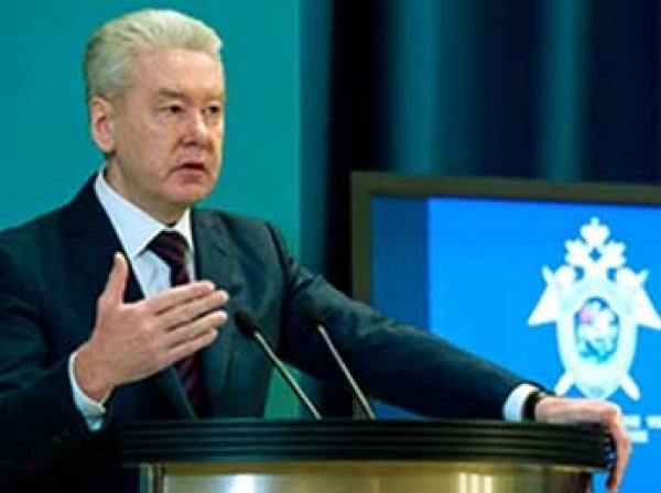Собянин запустил специальный сайт и три блога для общения с москвичами