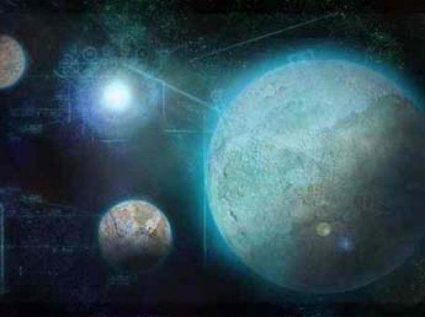 Ученые признали Нибиру транс-нептуанским объектом и вычислили ее нахождение