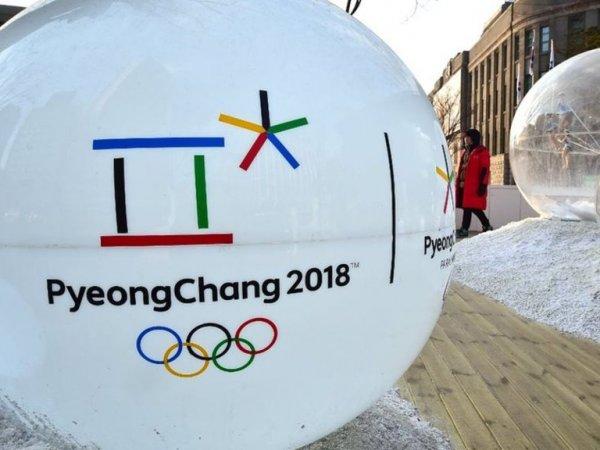 СМИ: на Олимпиаде-2018 в Пхенчхане могут запретить российский гимн