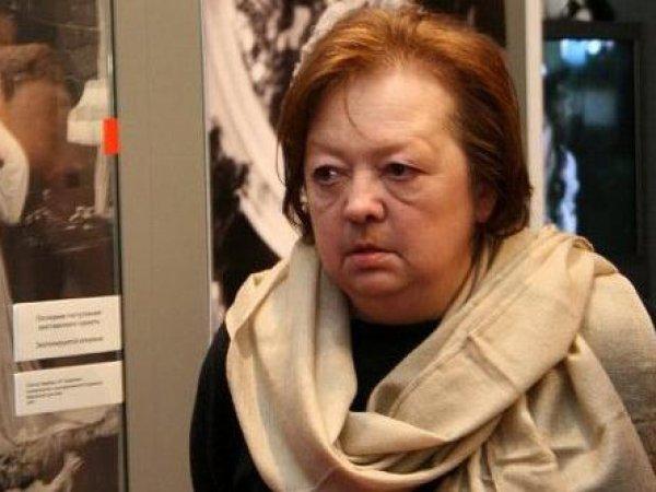 Покойная дочь Людмилы Гурченко оставила многомиллионное наследство