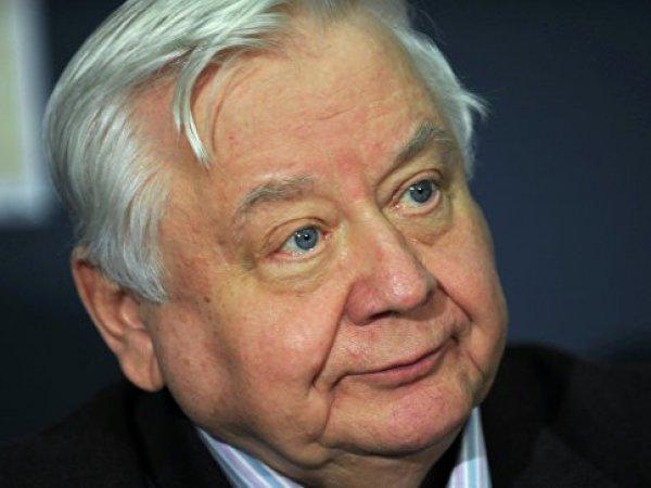 Табаков и Бондарчук прокомментировали слова Дюжева о российских зрителях