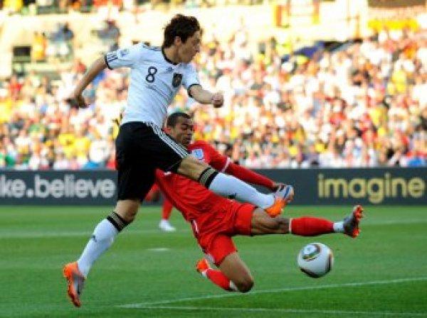 Англия - Германия 10 ноября 2017: прогноз на товарищеский матч, онлайн трансляция, где смотреть (ВИДЕО)