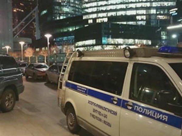 """СМИ: банкет криминального авторитета в """"Москва-Сити""""  закончился стрельбой, 6 раненых"""