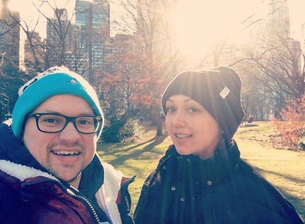 Вылечившийся от рака Андрей Гайдулян решил расстаться с женой