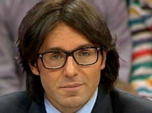 Малахов отказался забирать ТЭФИ за телепередачу «Пусть говорят»