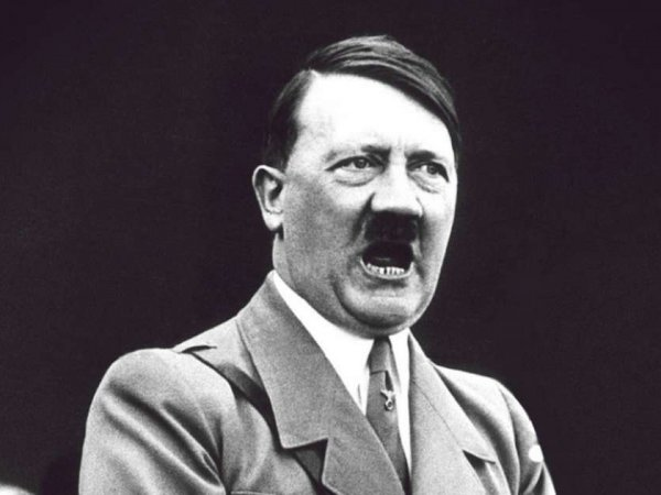 СМИ рассказали о том, что приготовили Гитлеру на его последний ужин