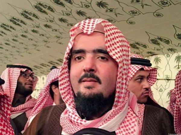 Принца Саудовской Аравии застрелили при аресте