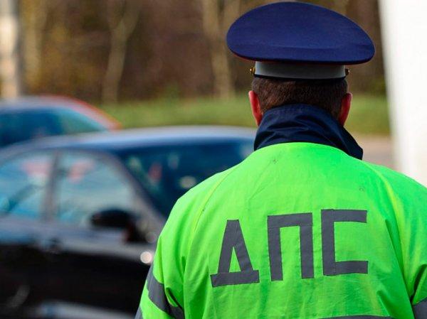 Задержавшим прокурора сотрудникам ГИБДД вынесли приговор