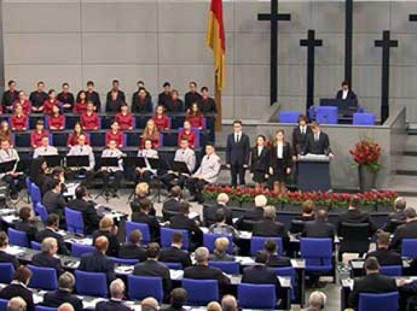 Госдума попросила Генпрокуратуру проверить выступление школьника из Уренгоя в Бундестаге
