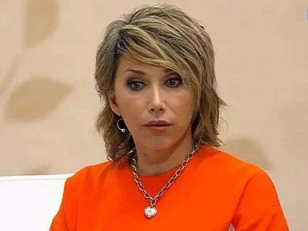 Пародистка Елена Воробей откровенно рассказала о запоях и трагической гибели отца своей дочери