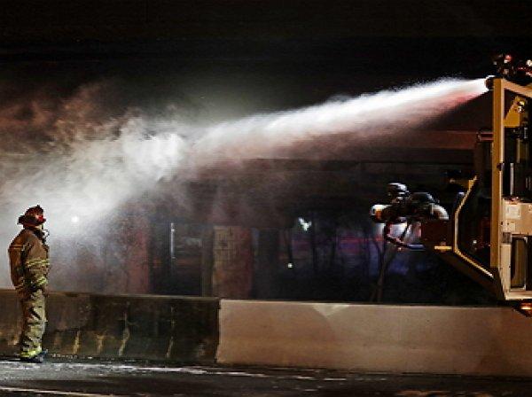 Жертвами пожара в гостинице Батуми стали 11 человек