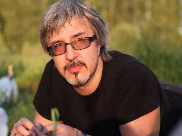 В Москве умер приемный сын Эльдара Рязанова