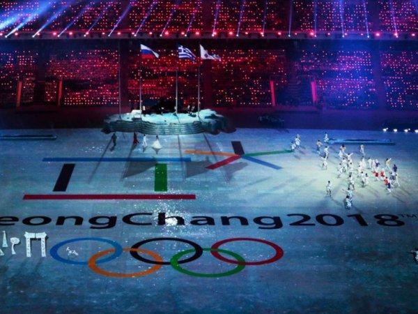 В МОК отреагировали на слухи о запрете гимна РФ на Олимпиаде 2018