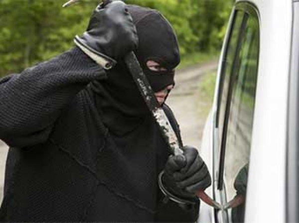 Эксперты назвали самые угоняемые машины в России