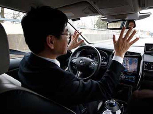 Эксперты рассказали, как хакеры смогут убить миллион людей через автомобили