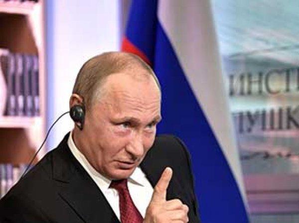 Песков прокомментировал сообщения о подготовке интервью Дудя с Путиным