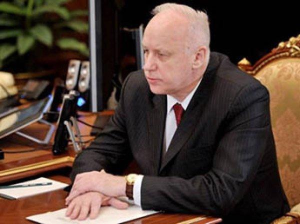Путину предложили ликвидировать следственный комитет РФ