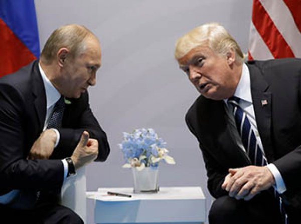 Встреча Путина с Трампом во Вьетнаме внезапно сорвалась