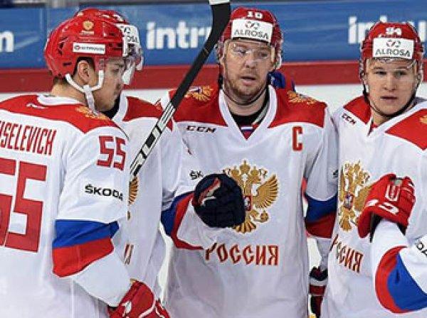 МОК назвал условие для допуска сборной России на Олимпиаду-2018