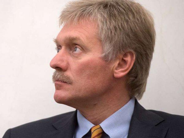 Кремль открестился от организации приезда Плотницкого в Москву