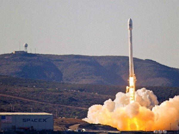 NASA подсчитало выгоду от SpaceX