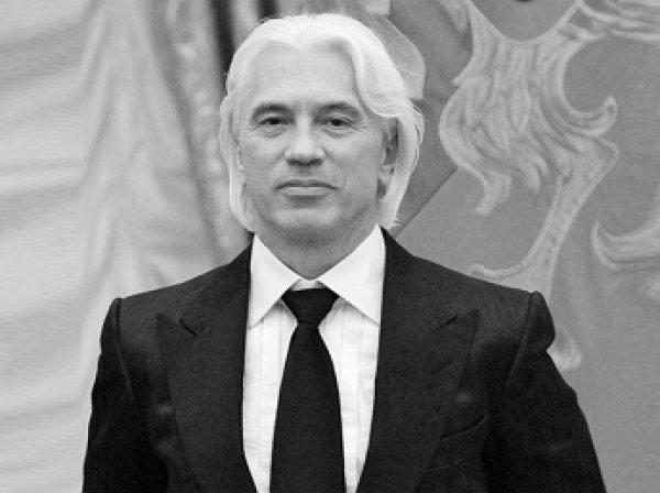 Дмитрия Хворостовского посмертно выдвинули на премию Grammy