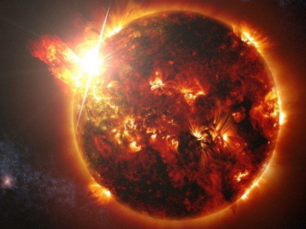 Астрофизик рассказал о последствиях столкновения Земли с блуждающей планетой