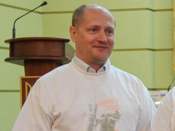 Задержанный в Минске украинский журналист признался в работе на разведку