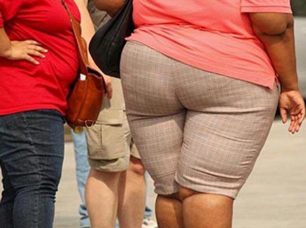 Ученые раскрыли истинную причину ожирения