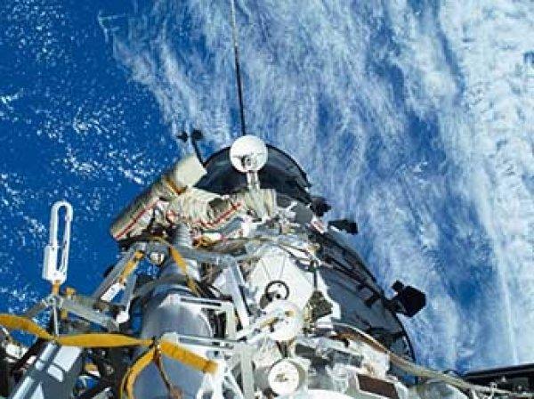 Корпус МКС атаковали живые бактерии из космоса