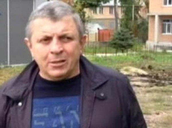 В Москве задержан заклятый враг Япончика, Шакро Молодого и Деда Хасана
