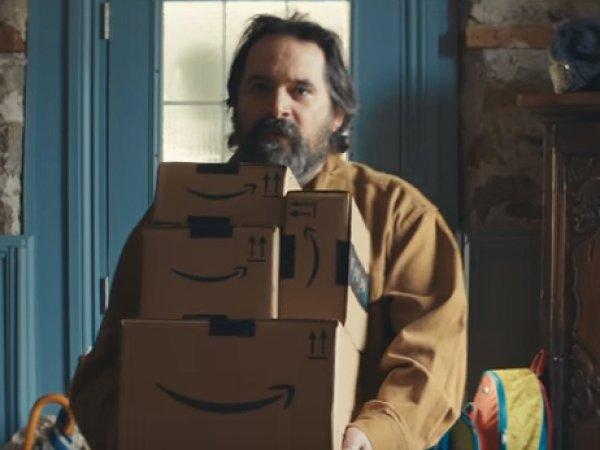 Рождественская реклама Amazon возмутила пользователей Сети