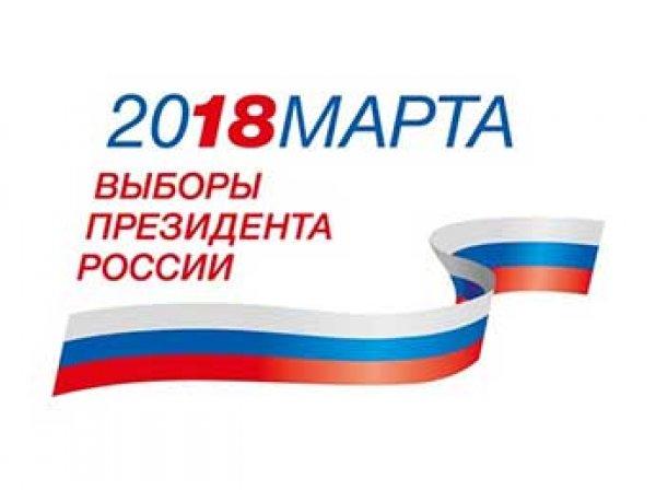 В Сети обсуждают логотип избирательной кампании 2018 года за 37 млн рублей