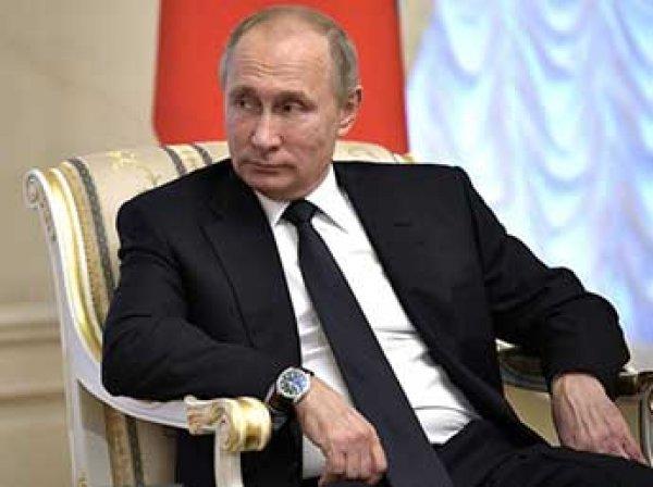 СМИ: бизнес пожаловался Путину на Медведева из-за налогов