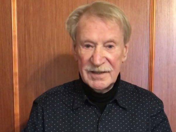 87-летний актер Иван Краско отреагировал на слухи, что станет отцом