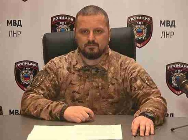 Обвиняемый в попытке госпереворота глава МВД ЛНР объяснил, что происходит в Луганске