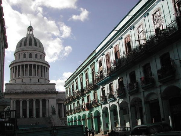 США заподозрили Россию в акустических атаках на Кубе