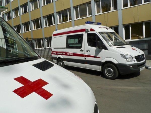 В Москве найден мертвым в ванной замглавы департамента МИДа
